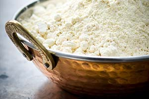 mąka arachidowa